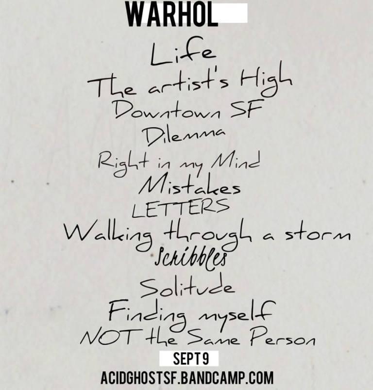 warhol-list